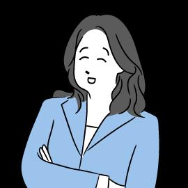 女性管理職研修に満足する人事部